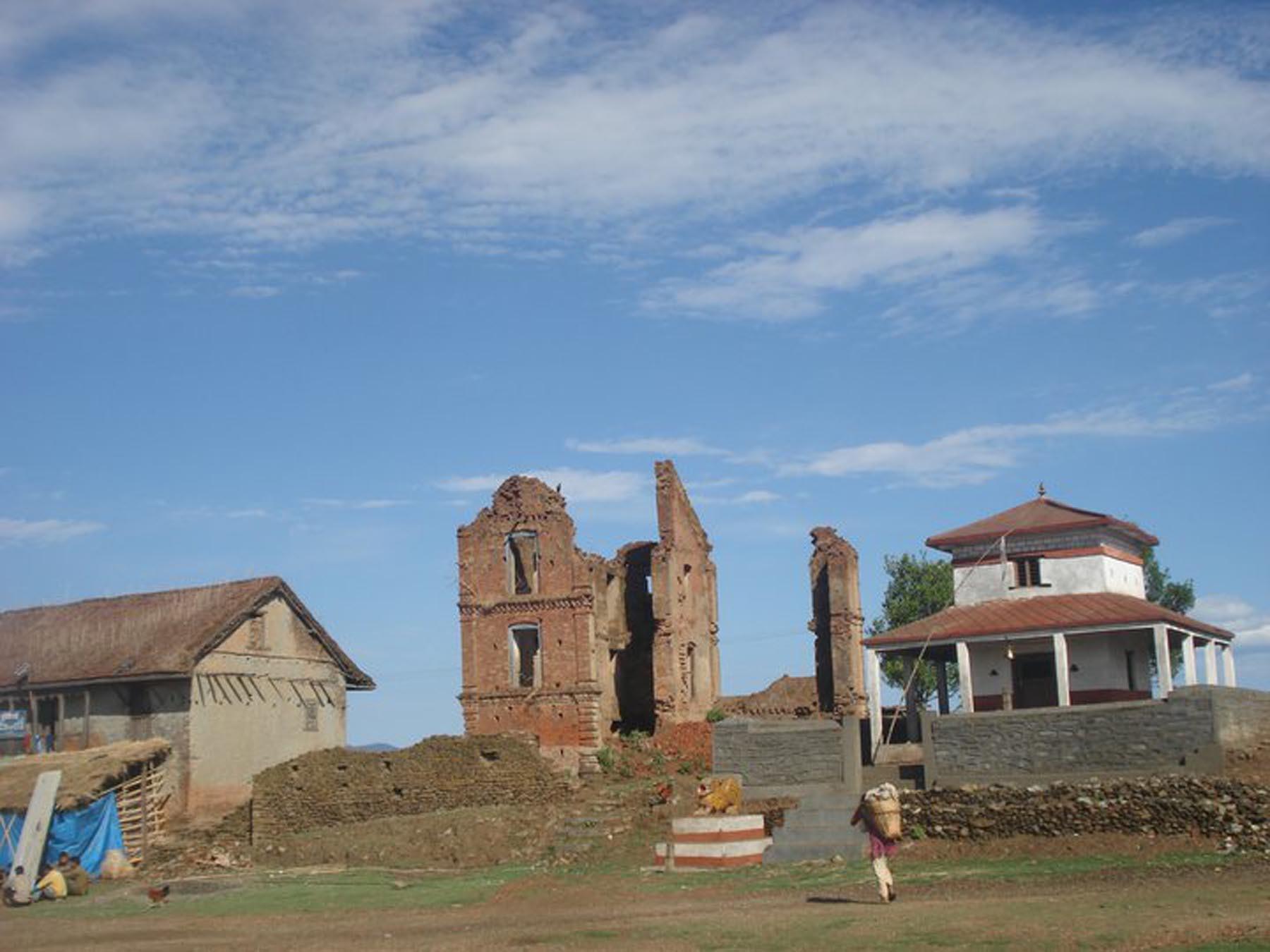 सिंजा राज्यको हिउँदे राजधानी, पर्यटनमा फड्को मार्दै
