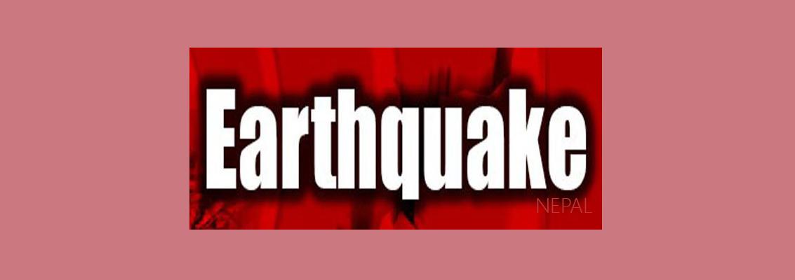 मध्यरातमा दैलेखमा भुकम्प, जनजीवन त्रसित