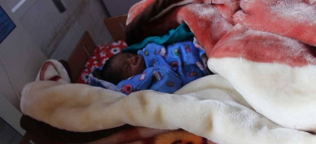 जाजरकोट अस्पतालमा बेवारिसे शिशु