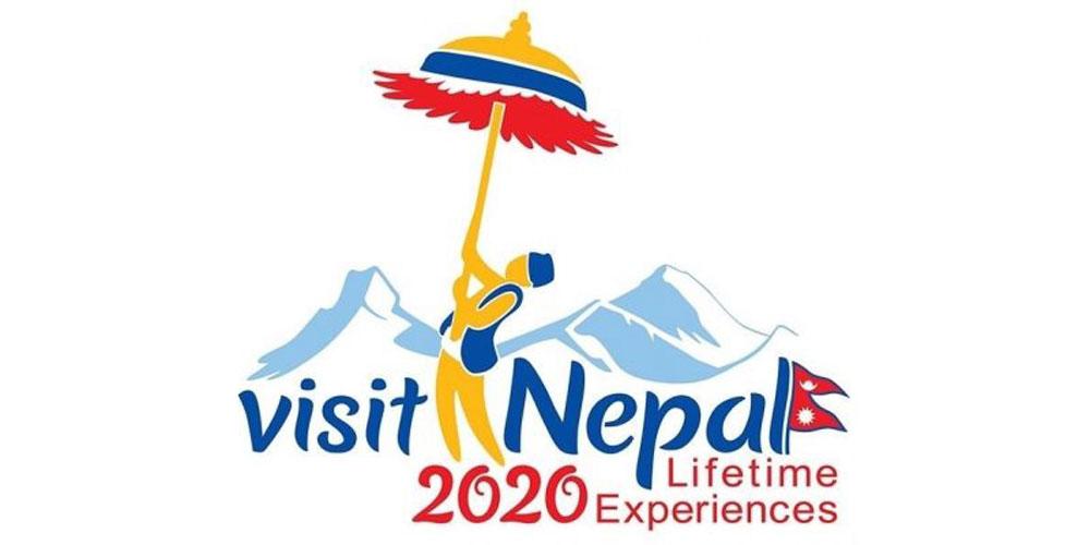 नेपाल भ्रमण वर्ष २०२० मा ६१ करोड वढि खर्च गरिने