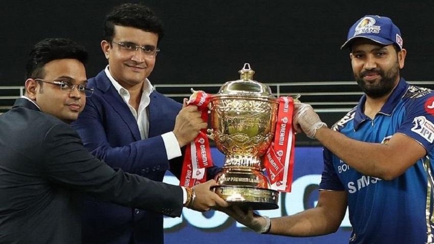 आईपीएल क्रिकेटको उपाधि मुम्बईलाई