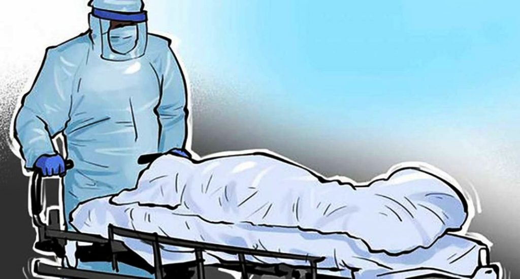 दैलेखमा पहिलो पटक कोरोना संक्रमित शिक्षकको मृत्यु